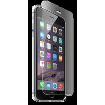 FORCE GLASS - Verre trempé iPhone 6s Plus - Transparent