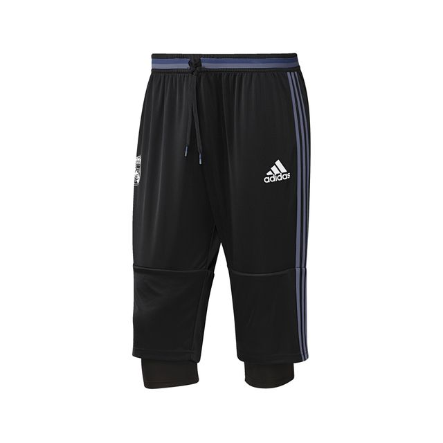 pantalon 4 5 ans noir adidas performance
