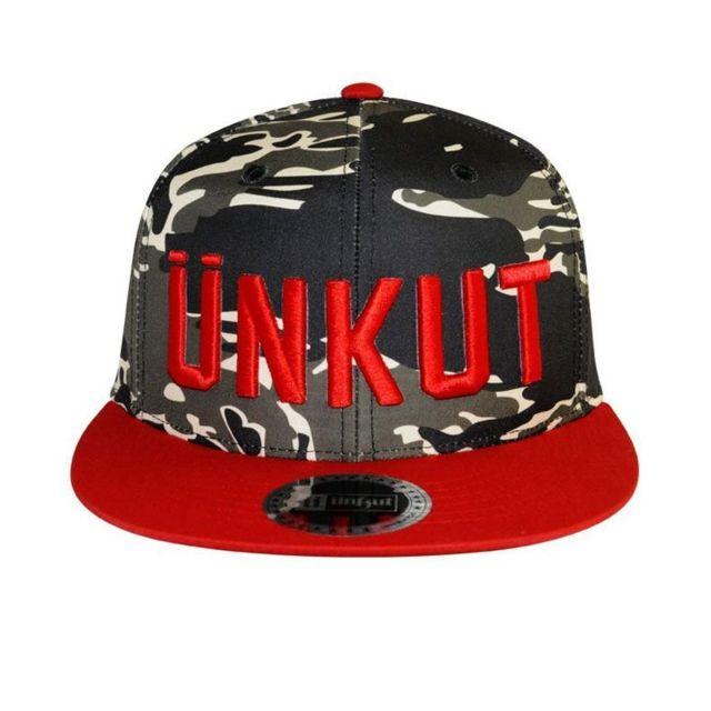 Unkut - Casquette Viet Camouflage Vert - pas cher Achat   Vente Casquettes,  bonnets, chapeaux - RueDuCommerce 2285a174d77