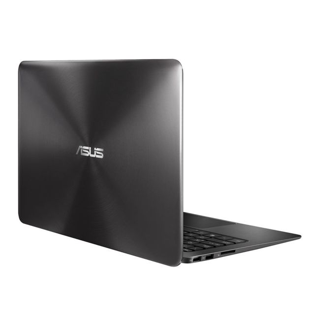 ASUS - ZenBook UX305CA-FC049T - Noir