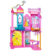 Barbie - Château arc-en-ciel - Dpy39