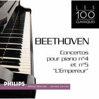 Philips classics - Ludwig van Beethoven - Concertos pour piano nos. 4 et 5