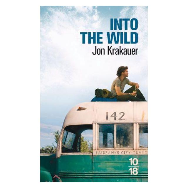 10/18 Into the wild