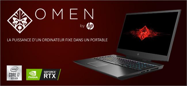 Omen by HP