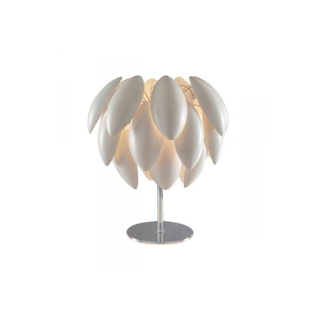 Lampe Design Lampes Pas Lumiven À Cher Blanc Luna Achat Vente rQshtdC