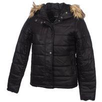 Only - Doudounes synthétiques Early black jacket l Noir 52855