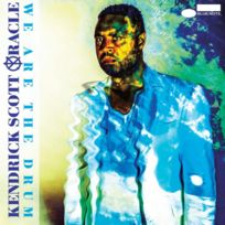 - Kendrick Scott Oracle - We are the drum Boitier cristal
