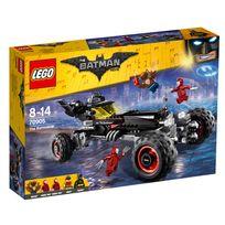 Lego - La Batmobile - 70905