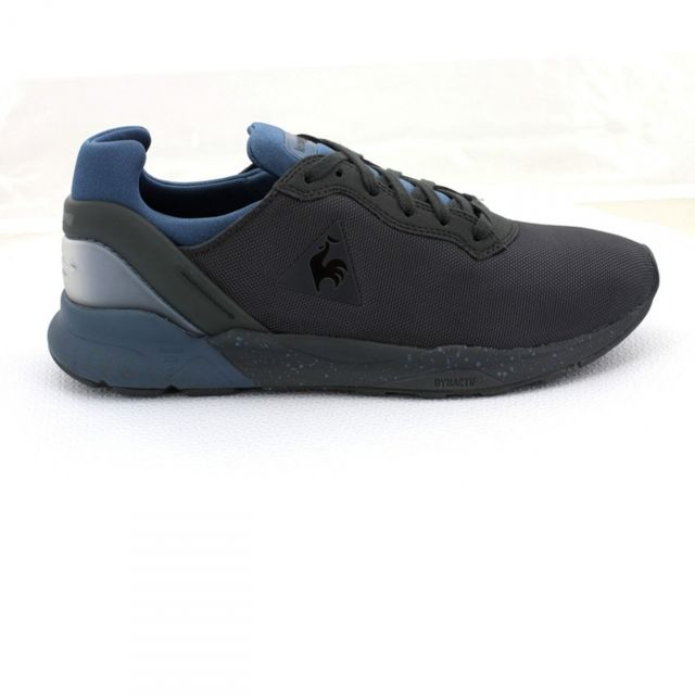 f59578ed3db Le Coq Sportif - Chaussures Lcs R Xvi Outdoor Charcoal e16 - pas cher Achat    Vente Baskets homme - RueDuCommerce