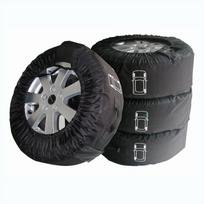 Pro Plus - ProPlus Kit de housses pneu x4 Profi