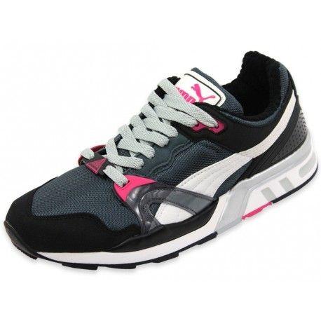 Achat Pas Xt Homme Cher 2 Chaussures Puma Trinomic Plus g8zqwawP