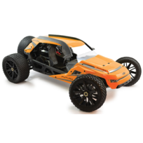 FTX - Futura 1/6 Brushless 2WD Concept Buggy RTR