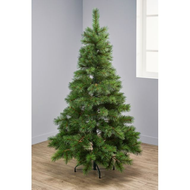 Carrefour Sapin Artificiel Style Naturel N16 H 180