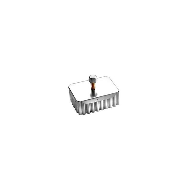 Ibili Coupe-pate Etame Petit Beurre 4.5X6