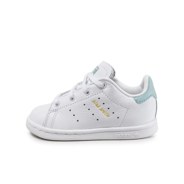 stan smith enfant gris