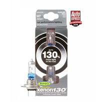 Ring - Rw3377 - 2 Ampoules H7 12V 55W Xenon +130% Haute Performance BLISTER