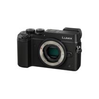 PANASONIC - Appareil photo hybride - Lumix GX8 noir nu