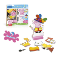 CANAL TOYS - Peppa dress up - CT35004