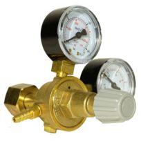 Awelco - Détendeur Manomètre Mig pour gaz argon/CO2