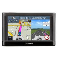 GARMIN - NUVI 42 LM SE PLUS