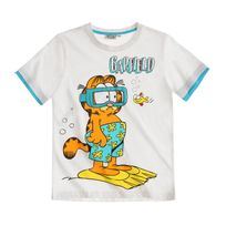 Garfield - Garcon Tee-shirt