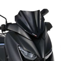 Bavette arriére d/' origine MBK Skycruiser YAMAHA X-max 125cc avant 2010 NEUF