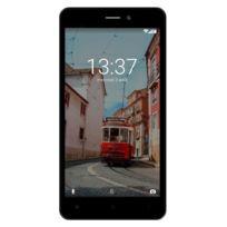 Konrow - Link 55 - Smartphone 4G Lte - Android 6.0 Marshmallow - Ecran 5.5'' - 8Go - Double Sim - Bleu Nuit