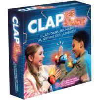 TF1 - Clap The Light