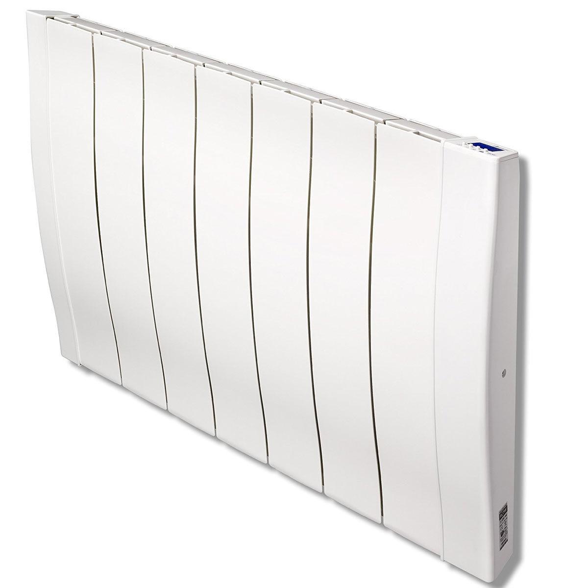 haverland radiateur lectrique inertie fonte 800w rcw pas cher achat vente radiateur. Black Bedroom Furniture Sets. Home Design Ideas