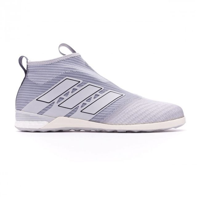 quality design 9405a c2f40 Adidas - Chaussure de foot en salle Ace Tango 17+ Purecontrol In Core  legre-Onix Taille 42 - pas cher Achat   Vente Chaussures foot -  RueDuCommerce