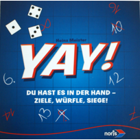 Noris - Jeux de société - Yay