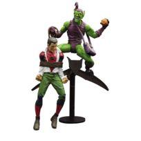 Diamond Select - Spider-Man - Marvel Select figurine Classic Green Goblin 18 cm