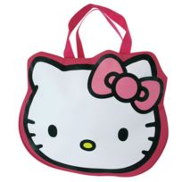Hello Kitty - Grand sac Joli Minois by Camomilla fuchsia