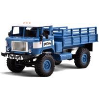 FUNTEK - Camion Civil PR4 B24 1/16 RTR