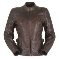 Blouson Femme Taille Moto Achat Grande RRw7x