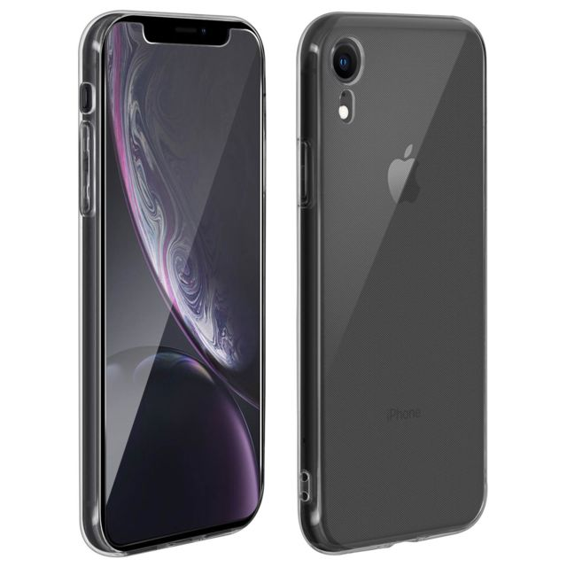 coque silicone iphone xr pas cher