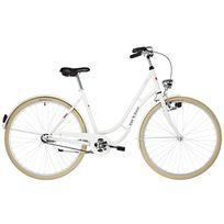 Ortler - Vélo Enfant - Detroit - Vélo de ville - blanc