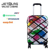 Jet Lag - Valise cabine Colors