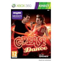 505 Games - Grease / Jeu console X360