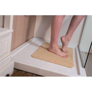 tapis de salle de bain pas cher achat vente rueducommerce. Black Bedroom Furniture Sets. Home Design Ideas