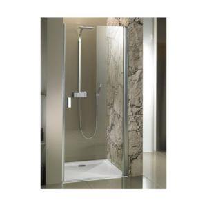 riho porte de douche droite universelle nautic n101 70x200 cm en verre clair pas cher achat. Black Bedroom Furniture Sets. Home Design Ideas