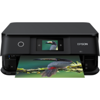 EPSON - Imprimante multifonction compact Expression Photo XP8500
