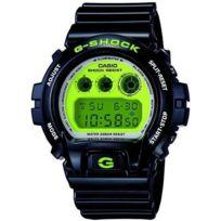 Casio - Montre Homme G-shock Dw-6900CS-1ER