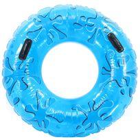 Best Way - Bouée gonflable baignade Bestway Splash swin tube bleu Bleu 68442