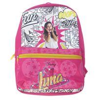 Color Me Mine - Soy Luna - Sac à dos de Sport à colorier - 40200