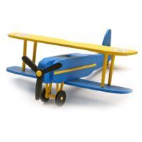 Artesania - Maquette avion : Mon premier kit en bois : Biplan