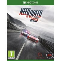 Electronic Arts - Need For Speed Rivals