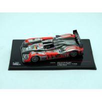 Ixo - Audi R10 Tdi - Lmp1 Le Mans 2010 - 1/43 - Lmm191