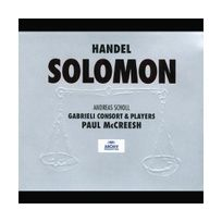 Archiv Produktion - Solomon
