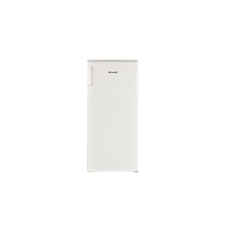 BRANDT  Réfrigérateur 1 Porte 55cm 193l A+ Statique Blanc   Bs2510sw